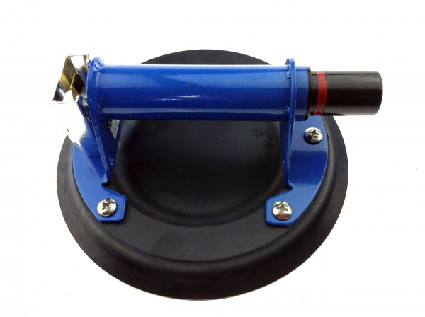 Rubber Vacuum Ø suction plate 20,00cm